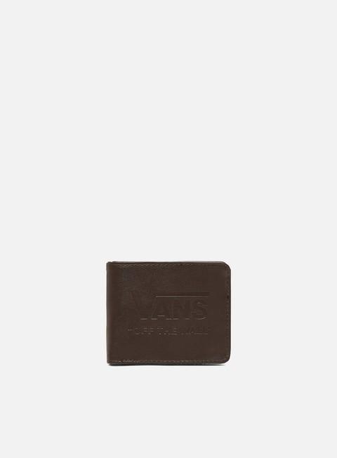 Vans Vans Logo Wallet