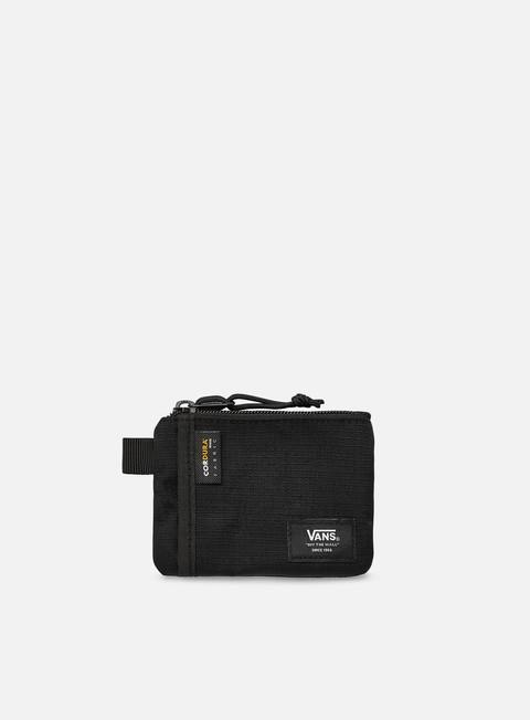 Portafogli Vans Vans Pouch Wallet