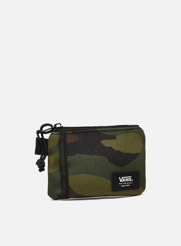 Vans Vans Pouch Wallet