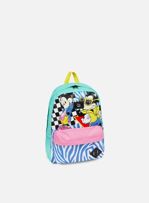 Backpacks Vans Vans x Disney Old Skool II Backpack