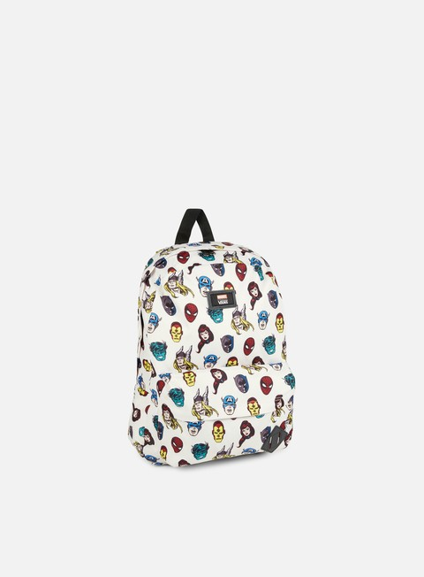 Backpacks Vans Vans x Marvel Old Skool II Backpack