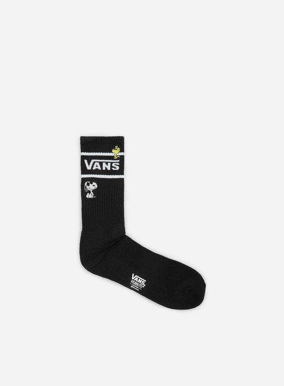 Vans - Vans x Peanuts Crew Socks, Peanuts