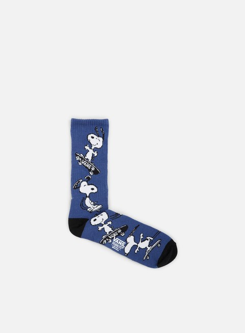 Vans Vans x Peanuts Crew Socks