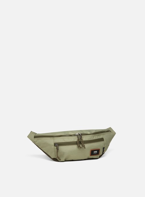 Outlet e Saldi Marsupi Vans Ward Cross Body Pack