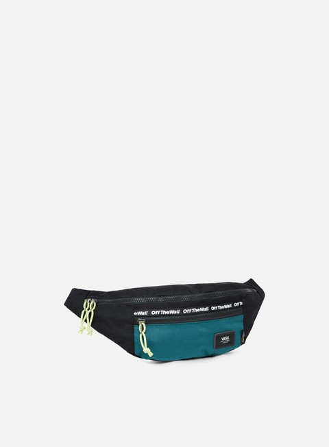 Borse Vans Ward Cross Body Pack