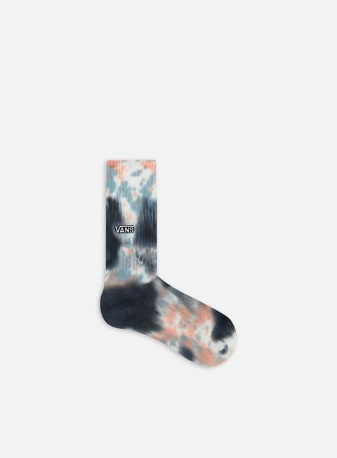 Calze Vans Wash Dye Crew Socks