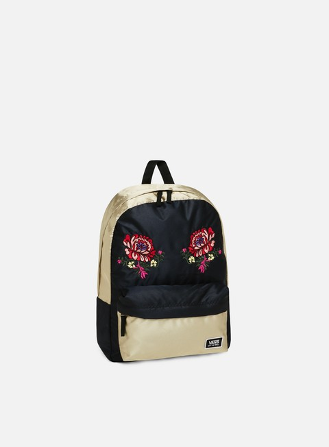 Backpacks Vans WMNS Deana Festival Em Backpack
