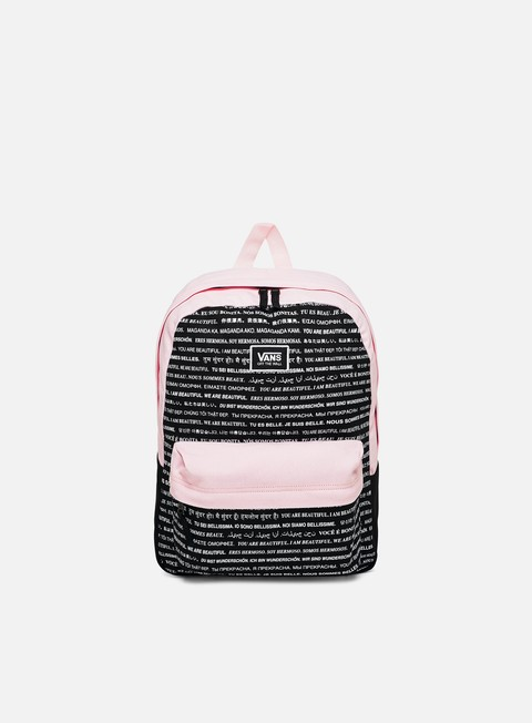 Vans WMNS We Are Beautiful Backpack