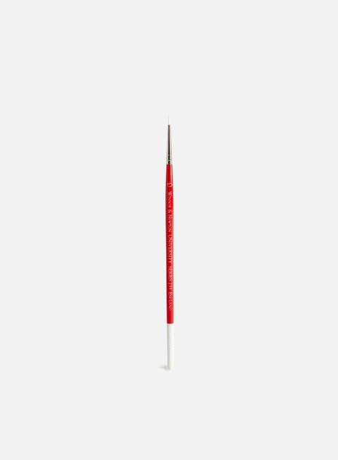 Pennelli Winsor & Newton University Brush (Round Head) No0
