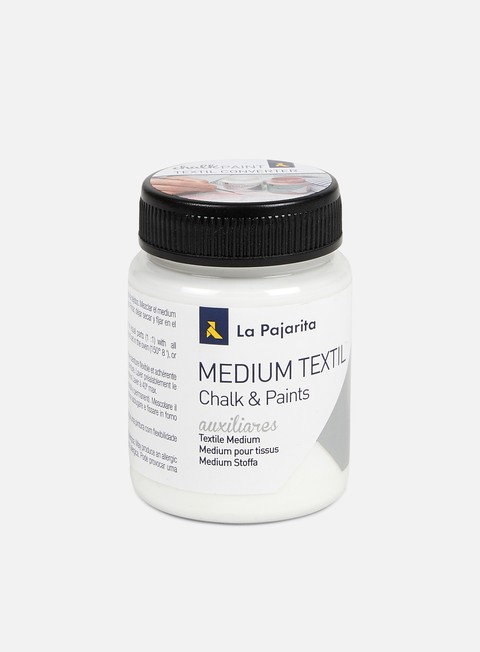 Colori per Belle Arti La Pajarita Medium Textil Converter 75 ml