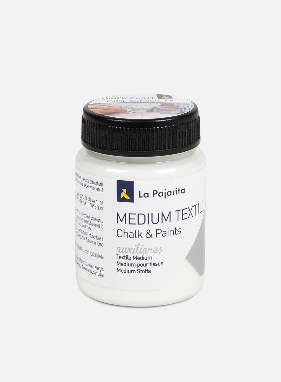 La Pajarita - Medium Textil Converter 75 ml