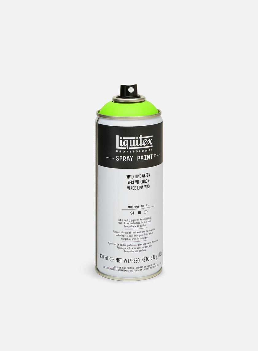 Liquitex - Spraypaint 400 ml