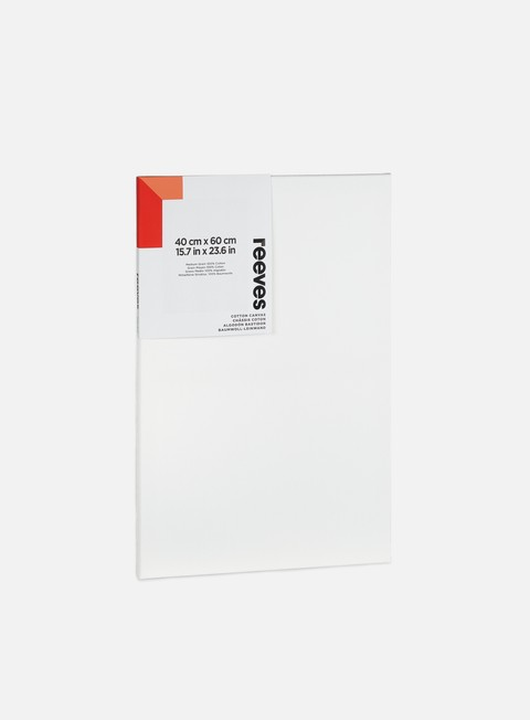 art tools reeves intro canvas 40x60 cm