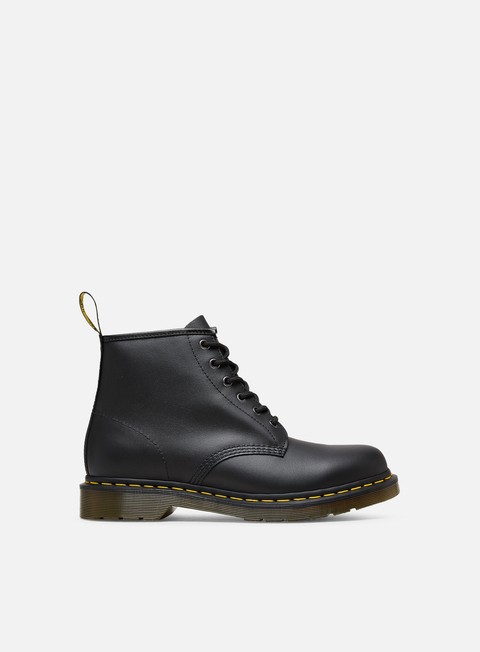 Casual boots Dr. Martens 101 Nappa