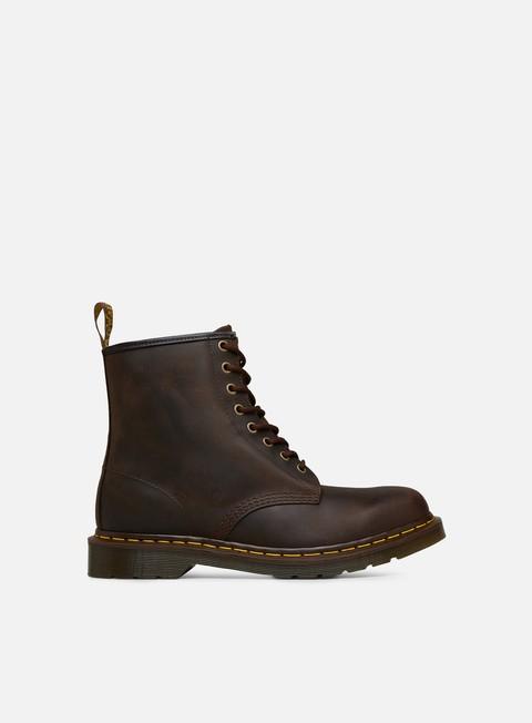 Casual boots Dr. Martens 1460 Crazy Horse