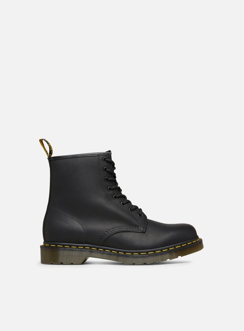 Casual boots Dr. Martens 1460 Greasy