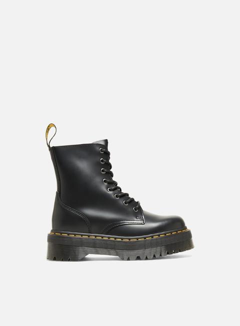 Dr. Martens WMNS Jadon Smooth Leather Platform