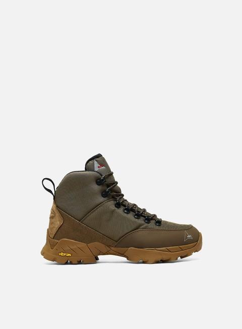 Hiking boots Roa Andreas