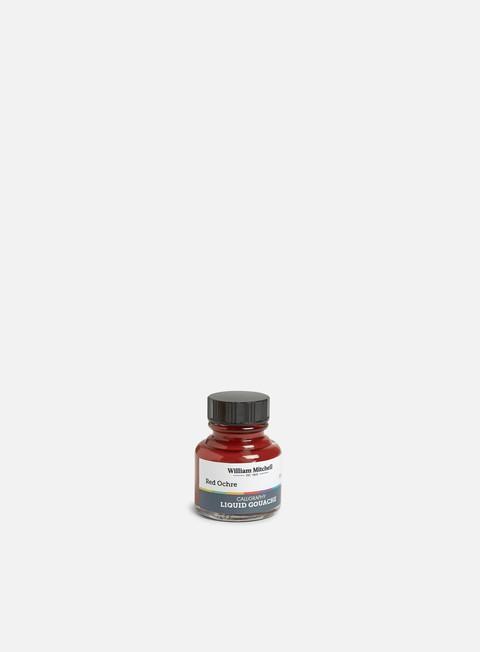 Inchiostri e Ricariche per Calligrafia Mitchell Liquid Gouache 30 ml