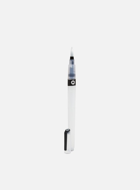 Calligraphy Empty Markers & Nibs Molotow Aqua Squeeze Pen 3 mm