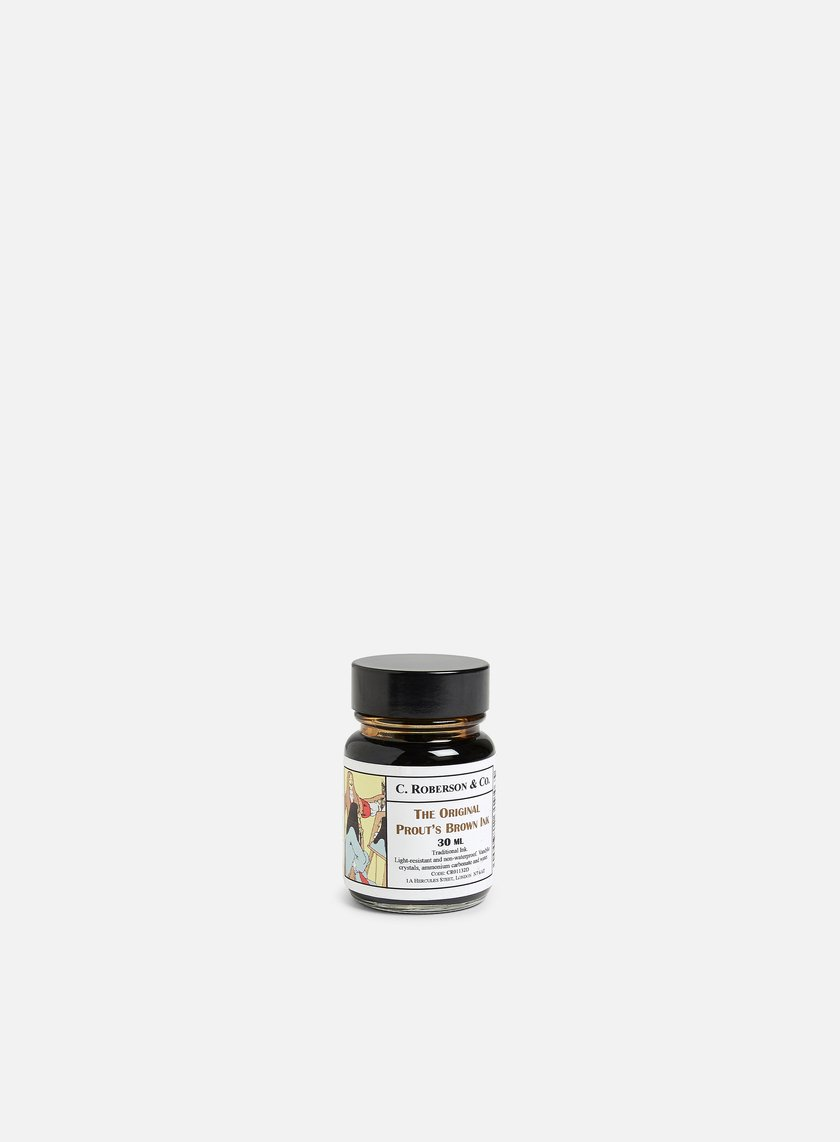 Roberson Traditional Prout's Ink 30 ml