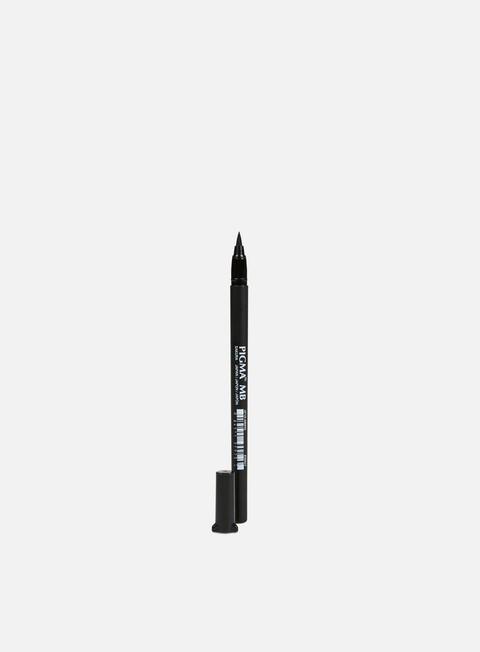 calligrafia sakura pigma professional brush mb