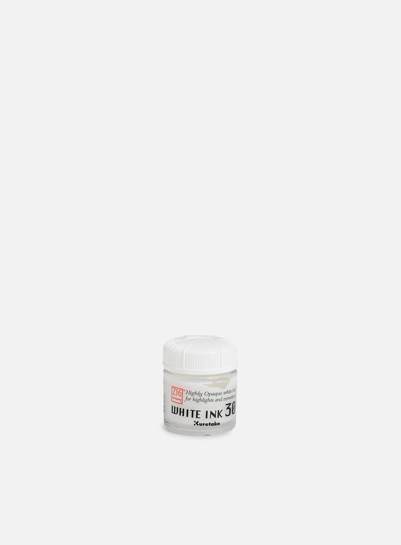Zig White Ink 30 ml