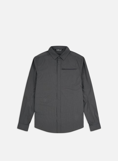 Long Sleeve Shirts Arc'Teryx Kaslo LS Shirt