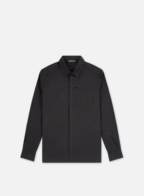 Long Sleeve Shirts Arc'Teryx Skyline LS Shirt