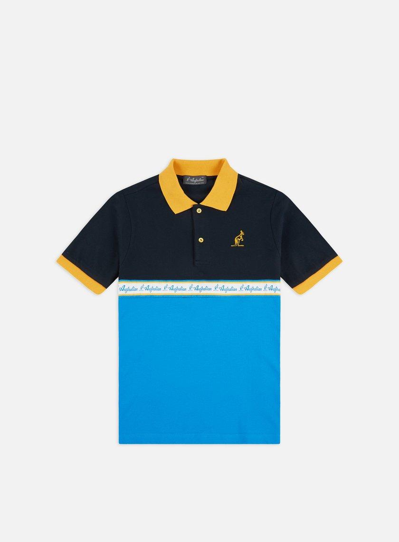 Australian Chest Banda Polo Shirt