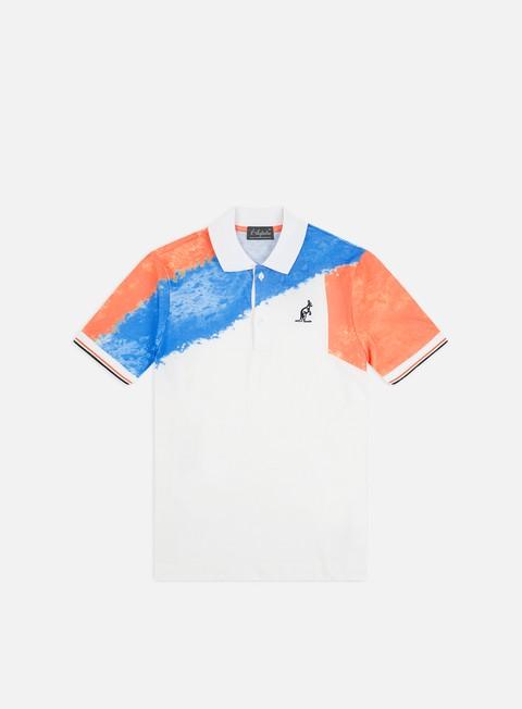 Outlet e Saldi Polo Australian Goran Retro Polo Shirt