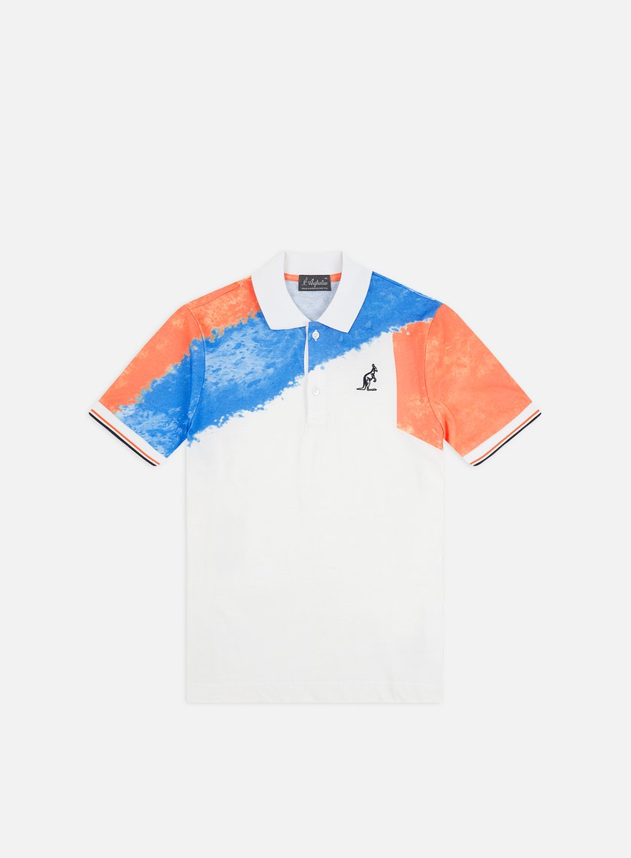 Australian Goran Retro Polo Shirt