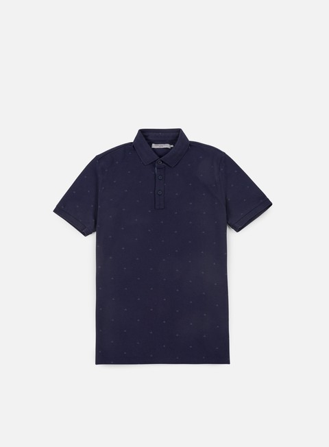 Sale Outlet Polo Calvin Klein Jeans Pertol 3 AOP Polo Shirt