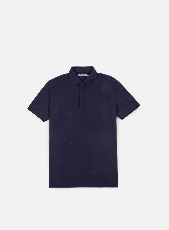 Calvin Klein Jeans Pertol 3 AOP Polo Shirt