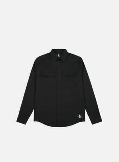 Calvin Klein Jeans Western Stretch Twil LS Shirt