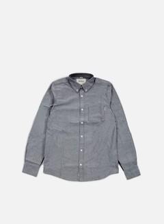 Carhartt - Alpha LS Shirt, Black/Black/Black 1
