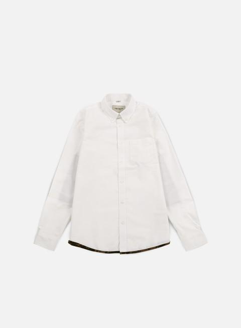 Long Sleeve Shirts Carhartt Buster LS Shirt