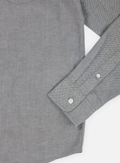 Carhartt - Button Down Pocket LS Shirt, Black 5
