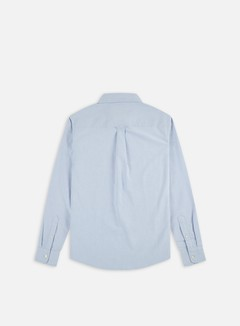 Carhartt - Button Down Pocket LS Shirt, Bleach 2