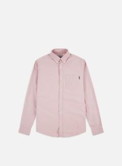 Carhartt - Button Down Pocket LS Shirt, Blush