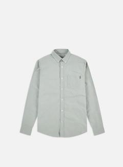 Carhartt - Button Down Pocket LS Shirt, Cloudy