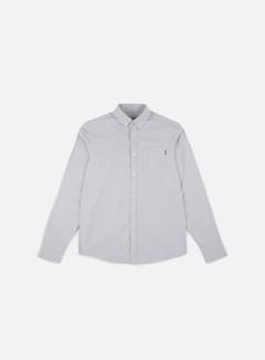 Carhartt - Button Down Pocket LS Shirt, Dust