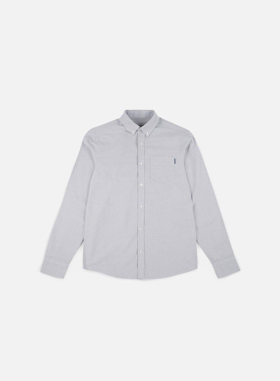 Carhartt Button Down Pocket LS Shirt
