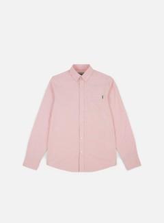 Carhartt - Button Down Pocket LS Shirt, Sandy Rose