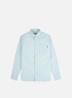 Carhartt - Button Down Pocket LS Shirt, Window
