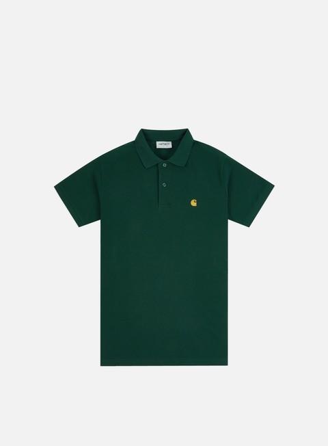 Polo Carhartt Chase Pique Polo Shirt