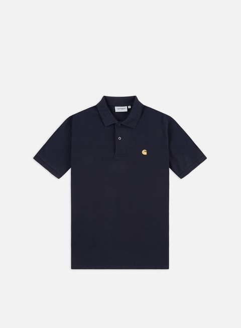 Outlet e Saldi Polo Carhartt Chase Pique Polo Shirt