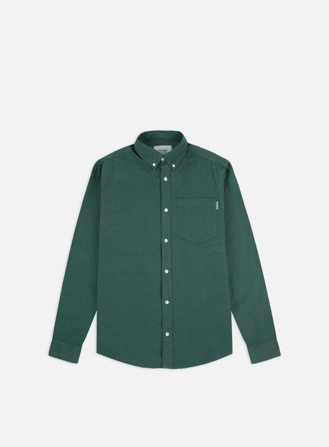 Long Sleeve Shirts Carhartt Dalton LS Shirt