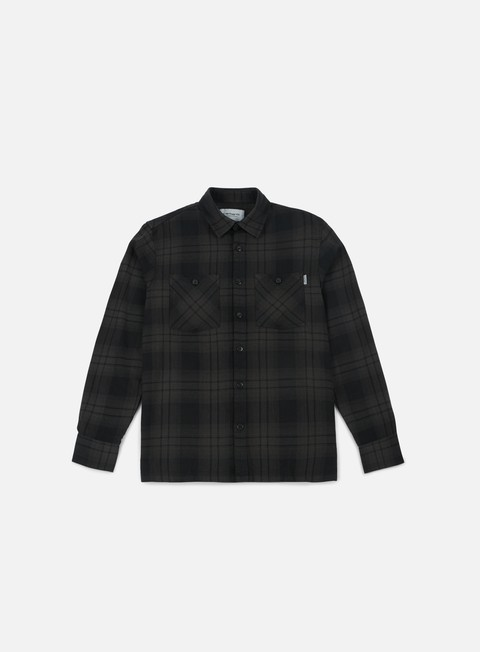 Sale Outlet Long Sleeve Shirts Carhartt Harold LS Shirt