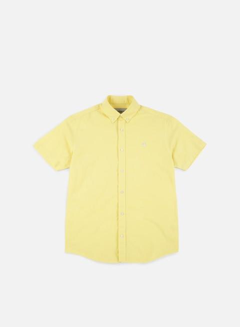 Short Sleeve Shirts Carhartt Lancaster Logo SS Shirt